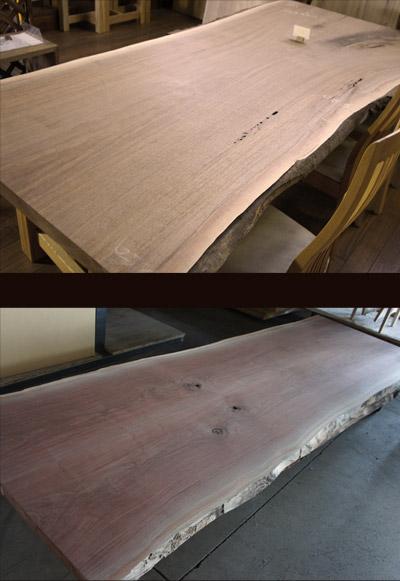 運命の樹レア【稀】シリーズの掲載画像は、完成してるテーブルではありません