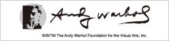 Andy Warhol/アンディ・ウォーホル