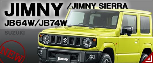 JIMNY JB64