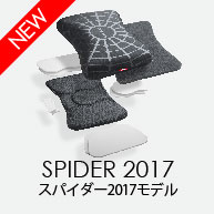 <SPIDER 2017>スパイダー2017