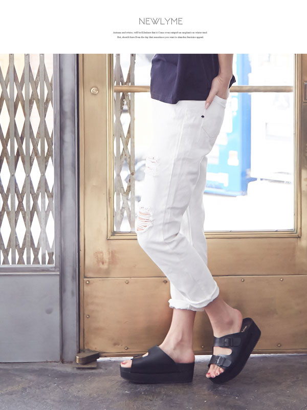 dreamv shoes sport sandals legs thick bottom walkable