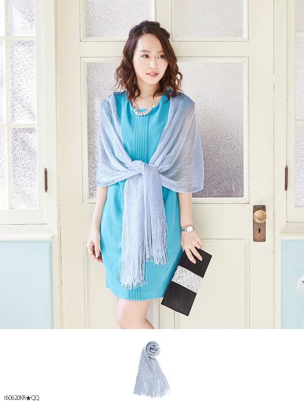 dreamv | Rakuten Global Market: Beautiful scarf wedding reception ...