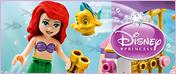 ディズニープリンセス D's Hobby Shop レゴ おもちゃ 玩具 通販