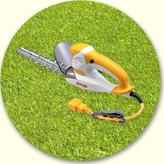 ガーデン機器