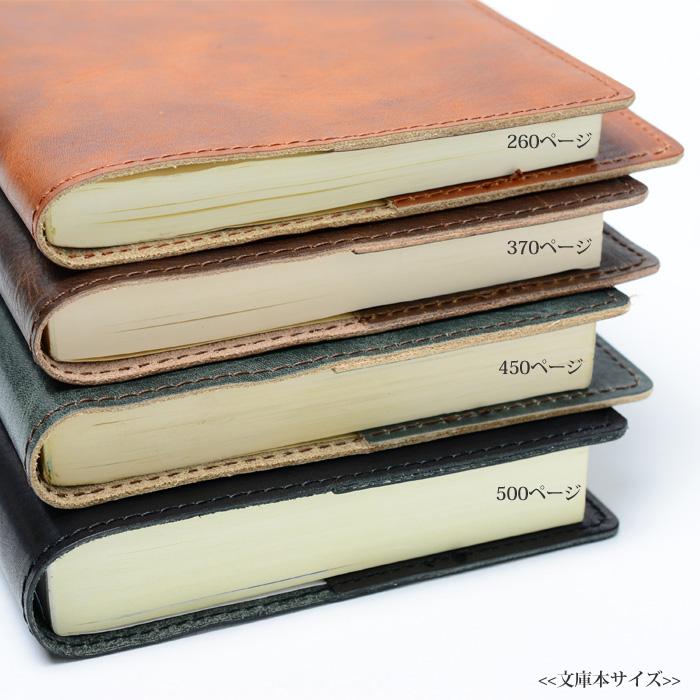 文庫本の厚さ