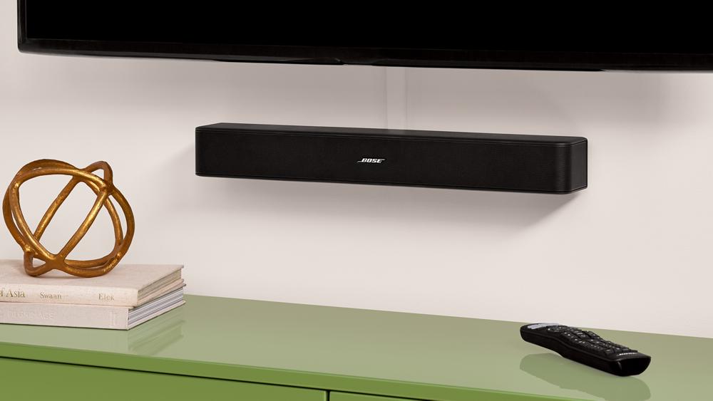 【楽天市場】tv用ステレオスピーカー Bose ボーズ Solo5 Tv Sound System【送料無料】:e
