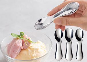 アイスクリーム スプーン 15.0% レムノス Lemnos