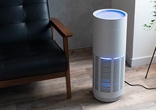 cado 空気清浄機 LEAF 320i AP-C320i wi-fi対応