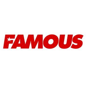 FAMOUS SAS