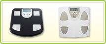 体重・体組成計