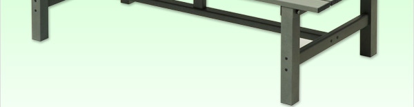 アルミ ワイド縁台