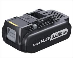 14.4V電池パックLP3.0Ah EZ9L46