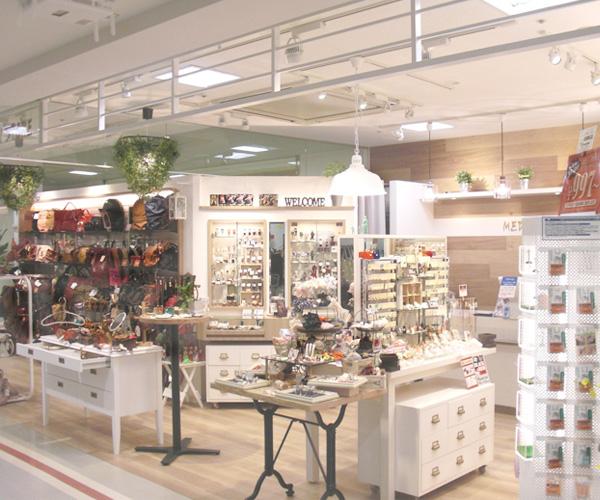 千葉オーロラモール店
