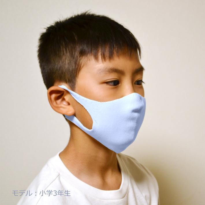 クラブ活動やスポーツに打ち込むキッズやマスクを嫌がるお孫さんにもおすすめ。