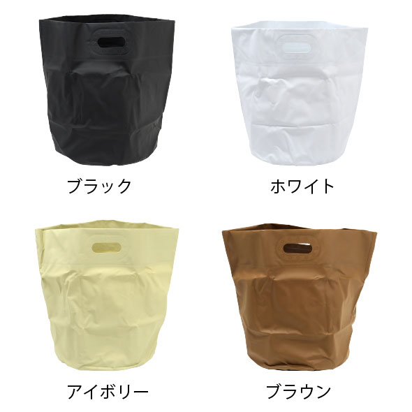 ブラック/ホワイト/アイボリー/ブラウン