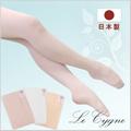 日本製バレエタイツ Le Cygne ル・シーニュ (フーター)