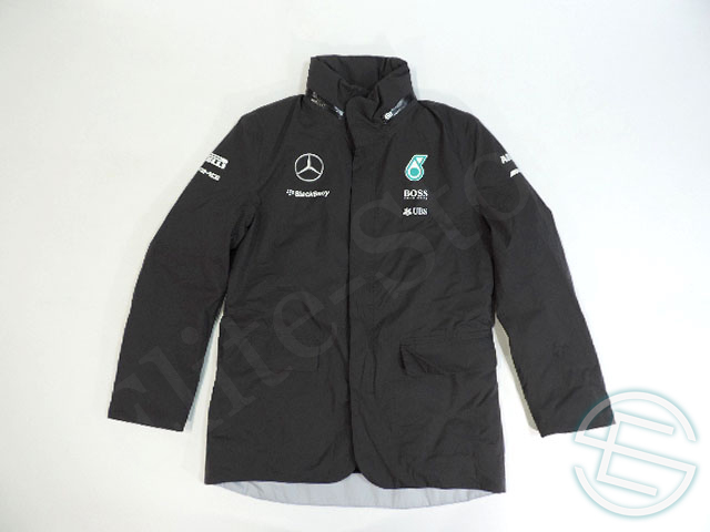 Elite store rakuten global market mercedes amg 2015 for Mercedes benz jacket