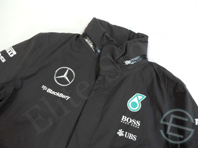 Elite store rakuten global market mercedes amg by 2015 for Mercedes benz f1 shop