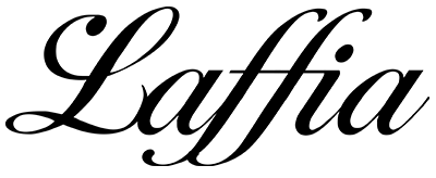 Laffiaのロゴ