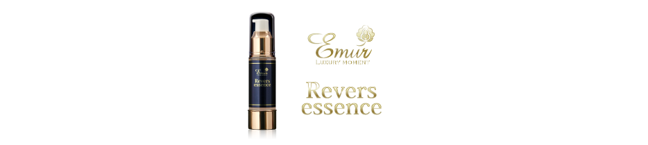 emur LUXURY MOMENT Revers essence