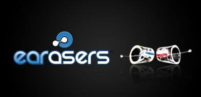 earasers