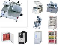 食品加工・サービス機器
