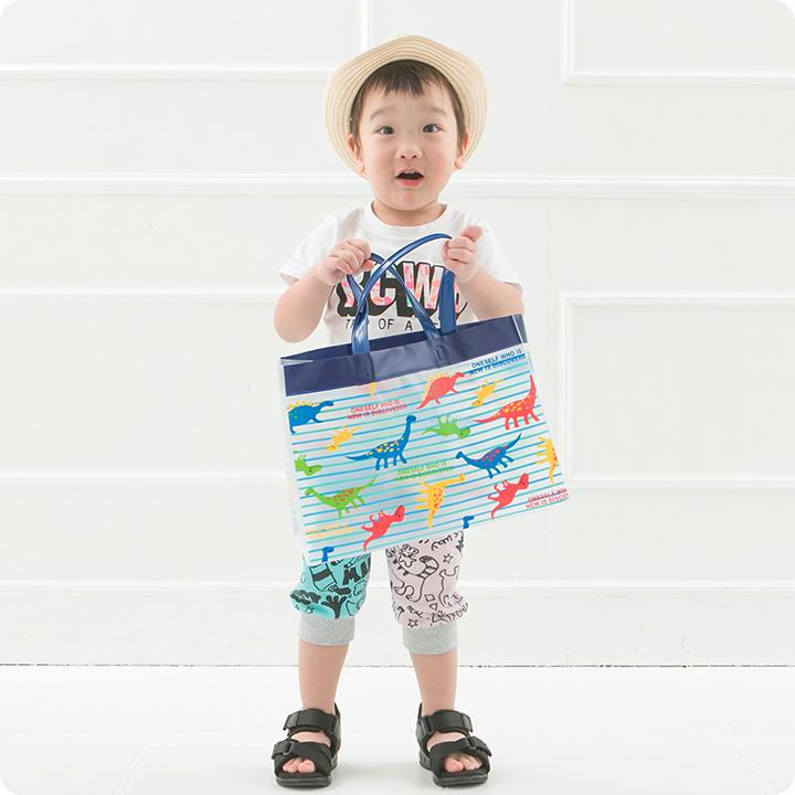 スイミング教室に通う男の子向けギフト!軽くて持ち運びしやすいプールバッグのおすすめは?