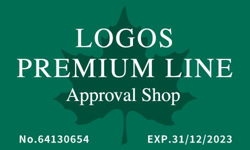 logos(ロゴス)正規販売店