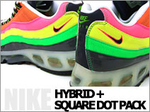 AIR MAX HYBRID+SQUARE DOT PACK