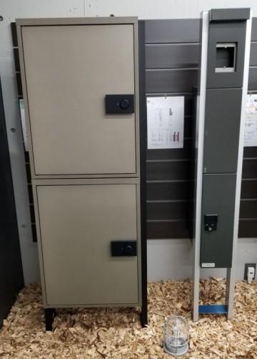 ナスタ 商品名:門柱ユニット KS-GP10A定価:¥135,000割引率:36%OFF販売価格:¥86,019STYLE-JAPAN博多|福岡エクステリアショールーム(宅配ボックスショールーム展示品)