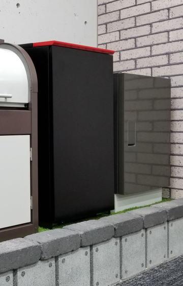 ダイケン 商品名:ウケトール定価:¥75,000割引率:34%OFF販売価格:¥49,537STYLE-JAPAN博多|福岡エクステリアショールーム(宅配ボックスショールーム展示品)