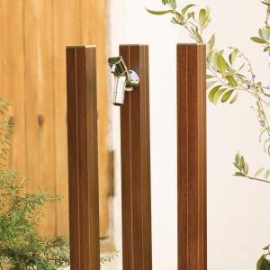 アクアルージュ オンリーワンクラブ|水栓柱スリムデザインと豊富なカラーバリエーションが魅力のアクアルージュ。オプションのカラーピラーとの組み合わせもおすすめ