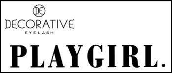デコラティブアイラッシュ DECORATIVE EYELASH つけま つけまつげ 人気