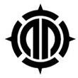 岩手県釜石市のロゴ