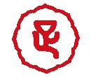 栃木県足利市のロゴ