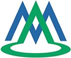 南アルプス市のロゴ