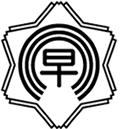 早川町のロゴ