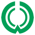 長野県飯山市のロゴ