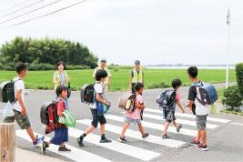 4.未来を拓く子どもを育むふるさと応援事業