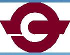 奈良県田原本町のロゴ