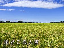 米どころ人吉