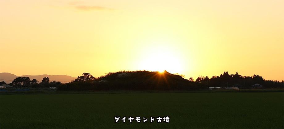 柏原海岸(全景)