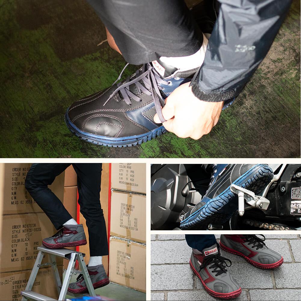 セーフティーシューズ 軽量 安全靴