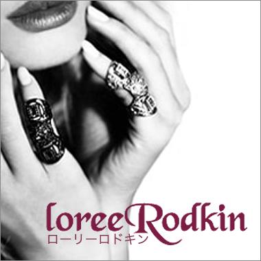 LoreeRodkin
