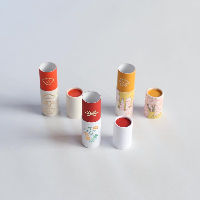 It is tip bag fashion Pochi bag bill size completion paper container mill  POCHI-PON Pochi pop