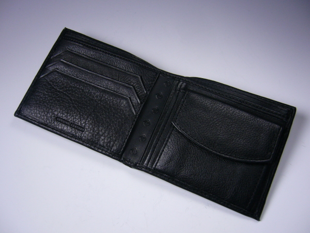 new product e6df2 07d04 PierreCardinピエールカルダン=高級本牛革=二つ折財布=5126 -  AGAINpremium関西で有名なサングラス|パワーストーン一覧|AGAINプレミアム