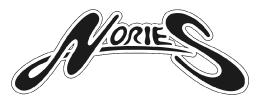 nories/ノリーズ