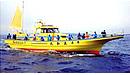 遊漁船(釣り船)