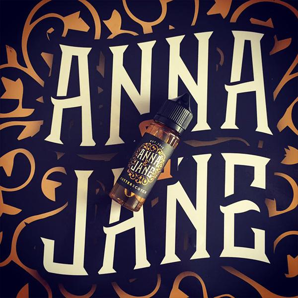 ANNA&JANE