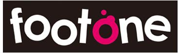 フットワン ロゴ